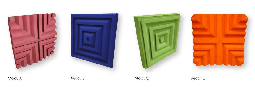 square-modelli